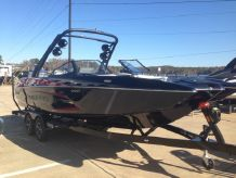 2015 Malibu Wakesetter 24 MXZ with 450HP