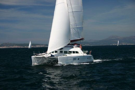 2006 Lagoon 380 S2 'Owners Version'