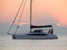 2021 Seawind 1190 cruiser