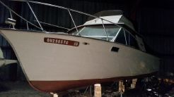 1976 Skiff Craft Sport Fisherman