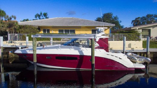 2010 Chaparral 42 Sport Coupe