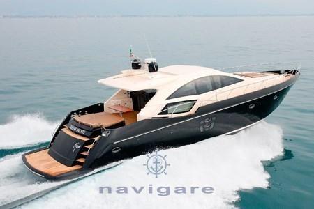 2016 Queens Yachts QUEEN 72 HT