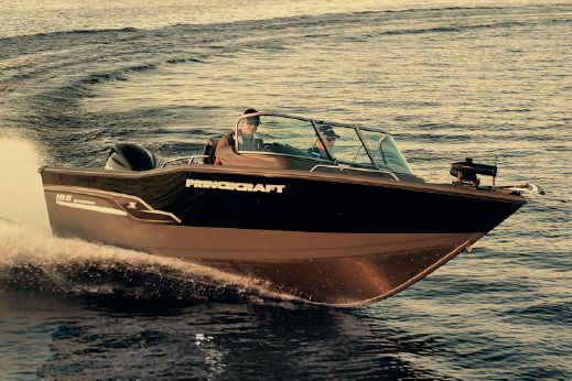 2017 Princecraft Xperience 188