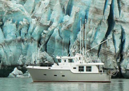 2006 Nordhavn 40 II