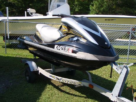 2007 Yamaha Waverunner FX H/O