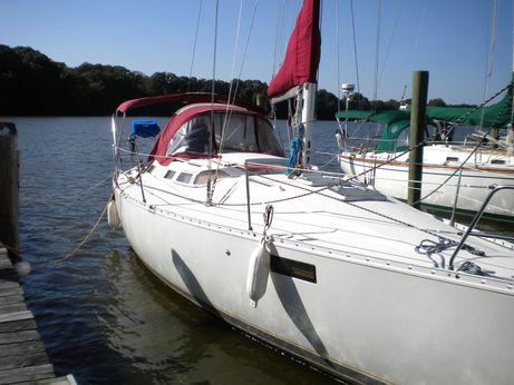1988 Beneteau 350 Oceanis