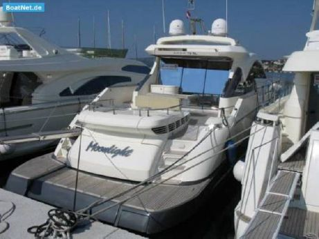 2008 Aicon Yachts (it) Aicon 72