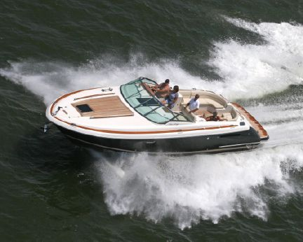 2005 Chris-Craft Corsair 36