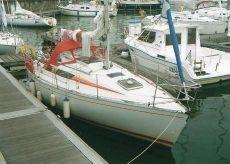 1984 Beneteau First 29