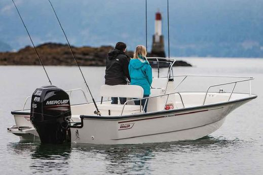 2018 Boston Whaler 190 Montauk