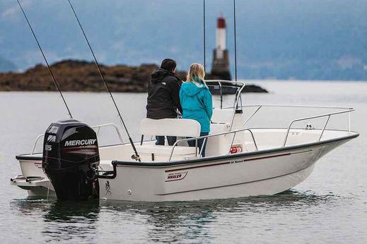 2018 Boston Whaler 190 Montauk