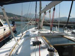 photo of  40' Jeanneau Sun Odyssey 40