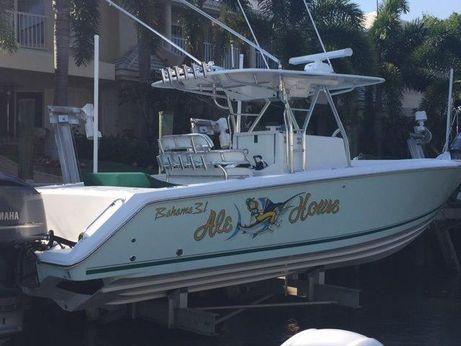 2008 Bahama Henley Custom