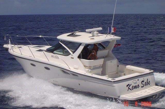 Volvo Of Bonita Springs >> 2006 Tiara 3200 Open Power Boat For Sale - www.yachtworld.com
