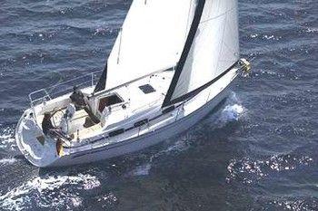 2006 Bavaria 30