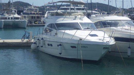 2010 Sealine F42/5