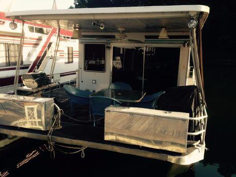 1984 Sumerset Houseboat