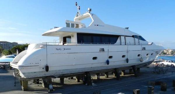 Rodman 101 Type Motor. Builder: Rodman Year: 2005 Cruising speed: 21 knots ...
