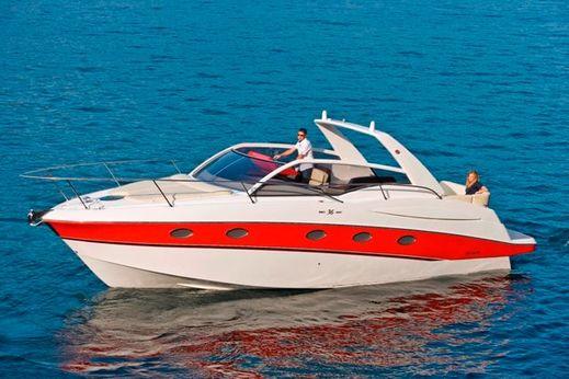 2009 Rio Yachts Rio 36 Art