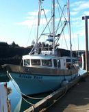 1974 Puget Sound Boat Works