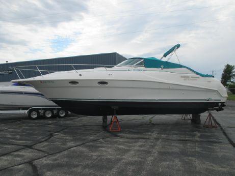 1996 Cruisers Yachts 3175 Rogue