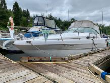 2000 Sea Ray 270 Sundancer