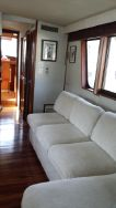 photo of  58' Hatteras Long Range Cruiser