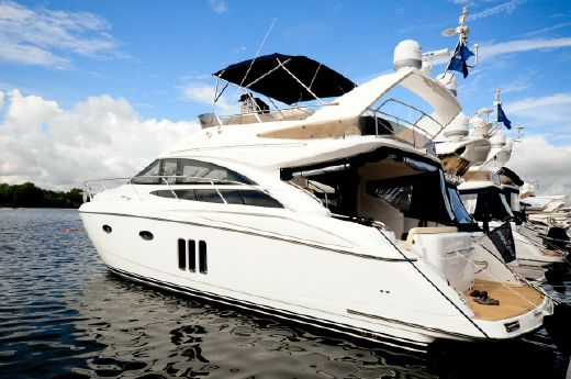 2009 Princess 50 Flybridge