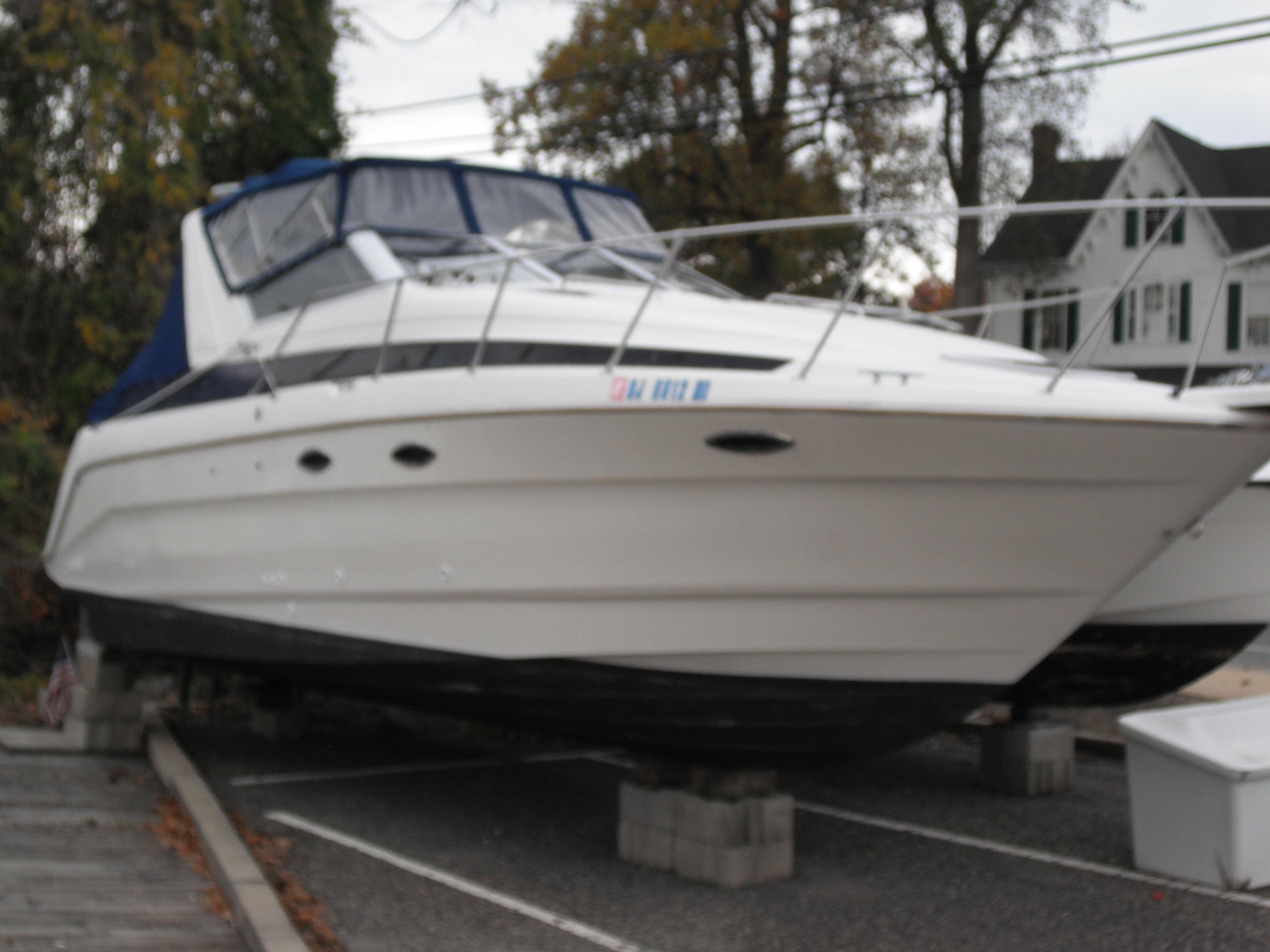 1994 Bayliner 3055 Ciera Sunbridge Power Boat For Sale