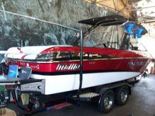 2014 Malibu Wakesetter 247 LSV