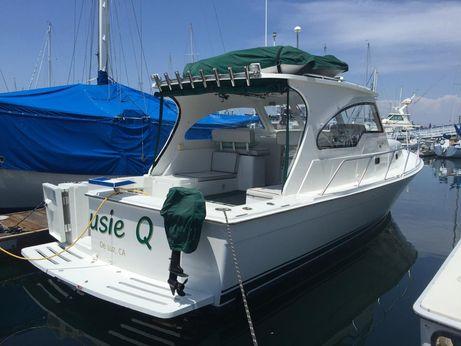 2000 Mainship 34 Hardtop Pilot