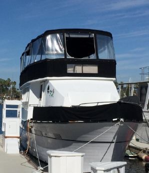 1965 Chris Craft 57' Connie Custom Remodel
