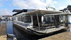 2000 Stardust Cruisers 14.5 x 64 Houseboat