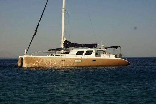 2001 Caribe 65 Catamaran