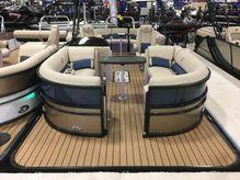2020 Misty Harbor B2285CU Tri -Toon