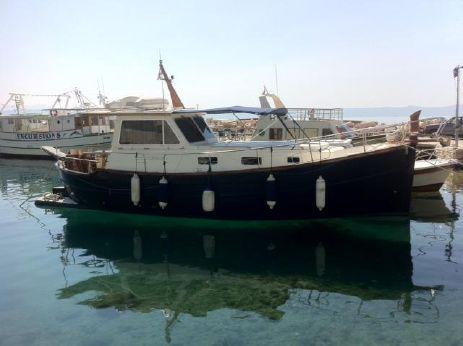 2004 Menorquin 120