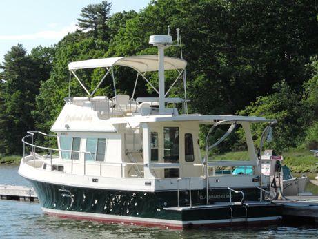2001 Albin 36 Trawler