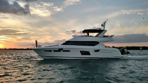 2011 Prestige 60/62 Motor Yacht