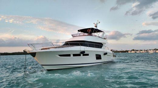 2011 Prestige 60 Motor Yacht