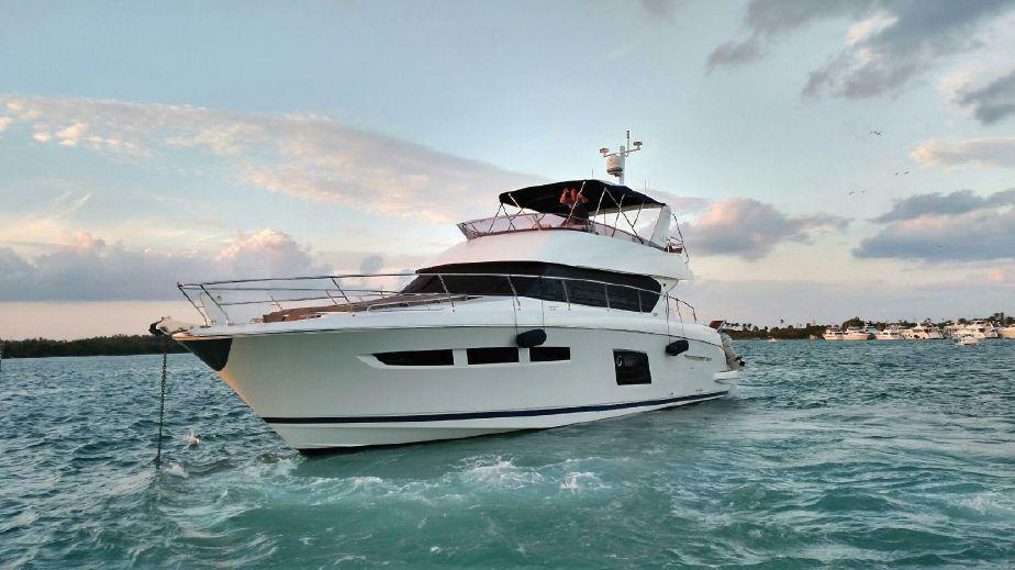 2011Prestige 60 Motor Yacht