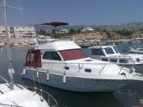 2001 Astinor 1000 LX