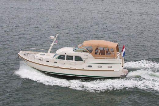 2008 Linssen Grand Sturdy 430 AC MKII