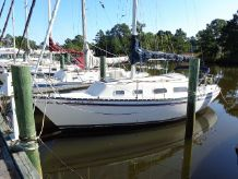 1978 Hunter 27' Fixed Keel