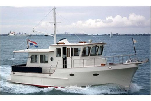 2009 Island Gypsy Solo 40 Pilot