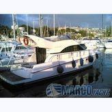 2000 Cantieri Navali Del Tirreno Cayman 42