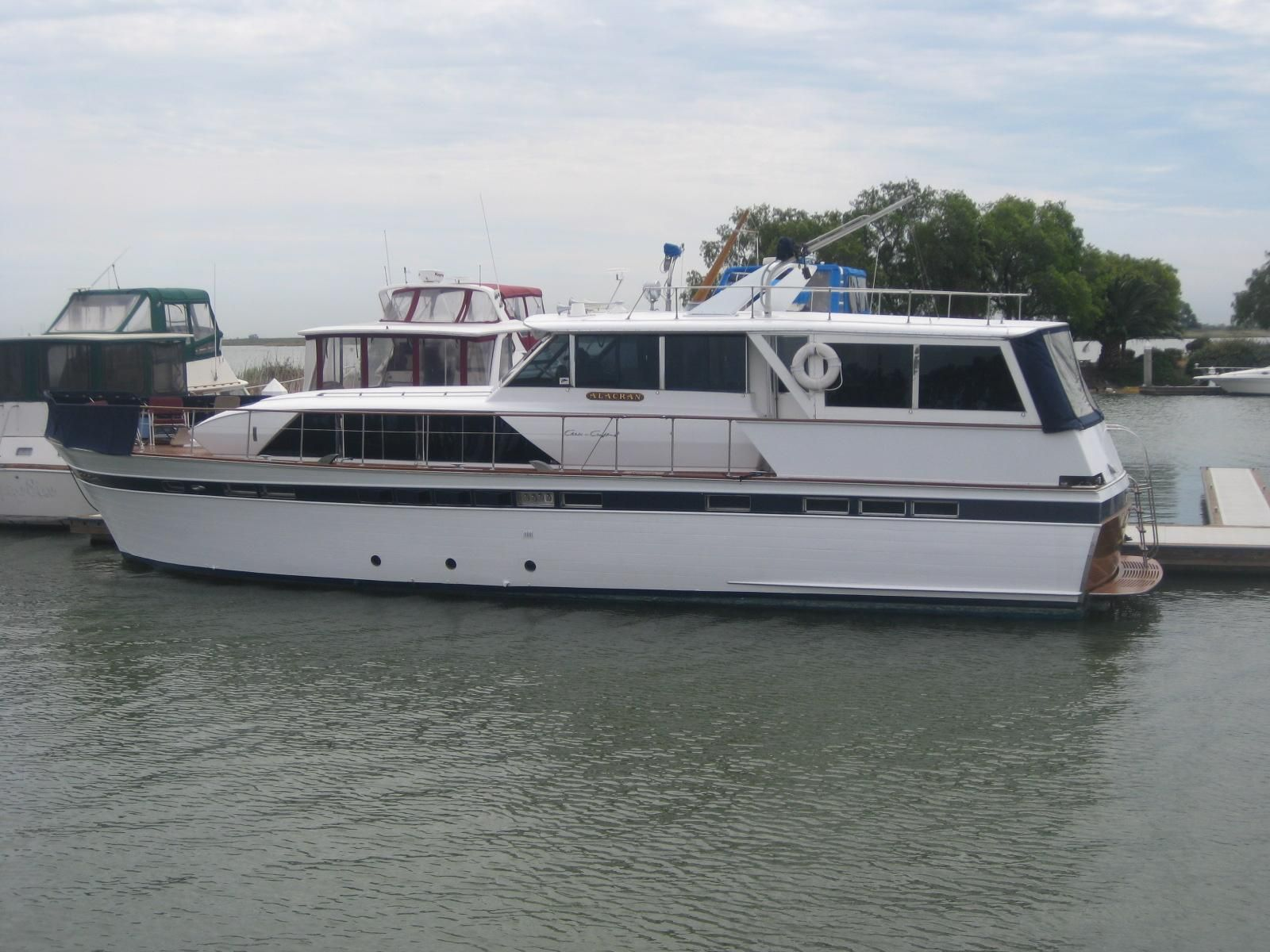 1968 chris craft constellation power new and used boats for Chris craft cruiser for sale