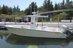 2005 Seacraft 25 CENTER CONSOLE