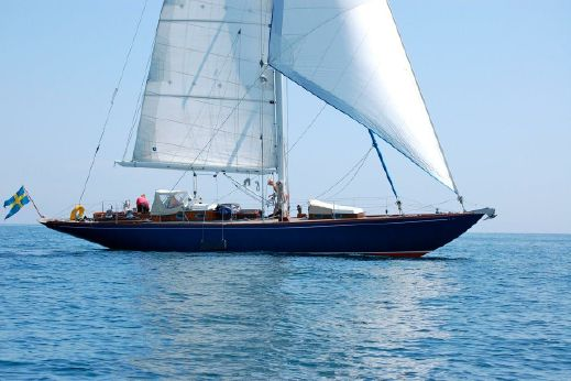 2000 Custom Frank/bailey Sloop