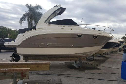 2007 Chaparral 270 Signature