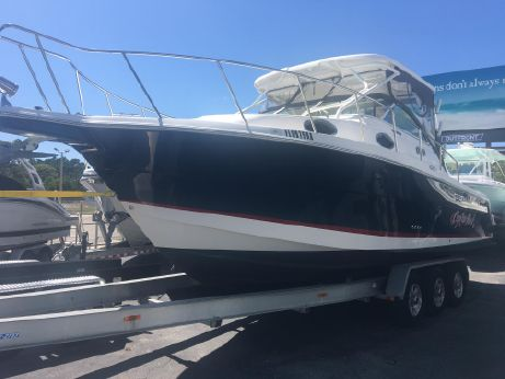2015 Wellcraft 290 Coastal